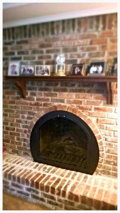 Fireplace Glass Doors, Custom Fireplace, Hearth, Design, Home Decor, Log Burner, Home, Decoration Home, Room Decor