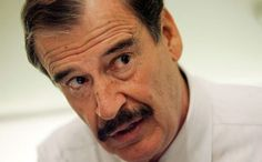 Mexicos former president slams Trump and Sessions in...