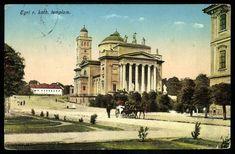 Eger Római katolikus templom | Képcsarnok | Hungaricana