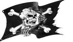 Black-Ink-3D-Pirate-Flag-Tattoo-Design.jpg 2,022×1,171 pixels