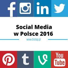 """Serwisy Social Medianie tracą tempa i zdominowały nasze życie. Niewiele osób """"uchowało się"""" jeszcze przed rewolucją, którą rozpętał Facebook. Jak jednak tak naprawdę wygląda rynek Social Media w Polsce?  W tym artykule odpowiemy sobie na kilka nurtujących pytań:  Jak to rzeczywiście jest z tymi portalami Social Mediaw Polsce? Z jakich serwisów najczęściej korzystają Polacy? Jakie serwisy społecznościowe są teraz popularne, a które mocno zyskują na popularności? W jakich kanałach…"""