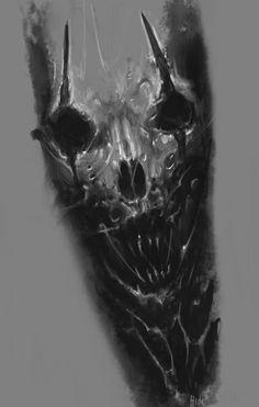 clown by RomanHide on DeviantArt Evil Skull Tattoo, Skull Sleeve Tattoos, Demon Tattoo, Leg Sleeve Tattoo, 4 Tattoo, Body Art Tattoos, Bio Organic Tattoo, Biomechanical Tattoo Design, Lowrider Tattoo