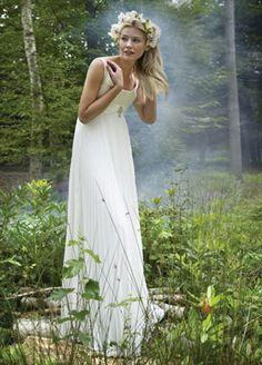 Midsummer Wedding Dress 1