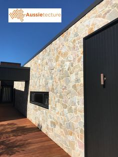 Aussietecture natural stone supplier has a unique range natural stone products for walling, flooring & landscaping. Sandstone Cladding, Natural Stone Cladding, Sandstone Wall, Natural Stone Wall, Natural Stones, Pool Pavers, Stone Accent Walls, Stone Supplier, Wall Cladding