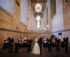 Yale Club Wedding: Jessica and Doug » Ryan Brenizer — NYC Wedding Photographer. Problem solver, storyteller.