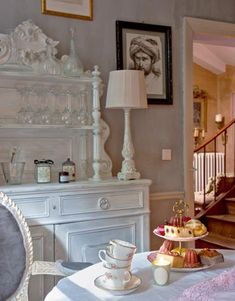 Decor Recipes On Pinterest French Country Decorating Rustic