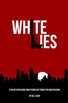 """White Lies"" assigns players to Bureau 19, a secretive government division charged with executing the secret 19th power of Congress never mentioned in the Constitution."
