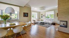 Starý dům pořídil jako investici, po rekonstrukci je z něj útulný domov Ingo Maurer, Home Fashion, Home Projects, Dining Bench, House Styles, Furniture, Home Decor, Luxury, Decoration Home