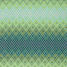 Cotton Quilt Fabric Lime Teal Pink Yellow White Plaid Spring Living Daisy Coordinates Springs Industries By The Half Yard