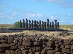 Easter Island Tourism: 45 Things to Do in Easter Island, Chile ...