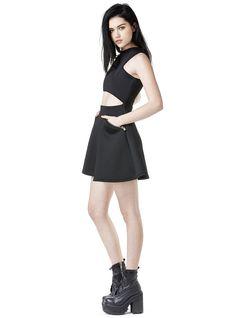 UNIF | LOFT DRESS