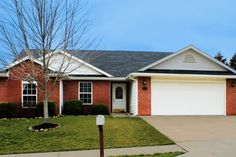 4205 Brunswick Dr - Columbia MO Real Estate
