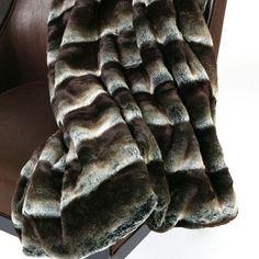 Fo-sure Faux Fur