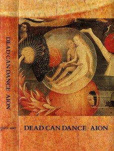 Dead Can Dance - Aion: buy Cass, Album at Discogs