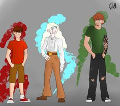 Eighth Day fan art by Kat The Eighth Day, Fantasy Series, Teen, Fan Art, Fictional Characters, Fantasy Characters