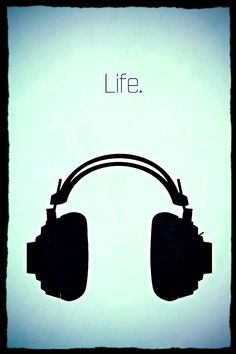 This is life..
