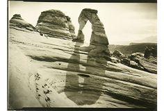 Delicate  Arch, C. 1960 on OneKingsLane.com