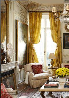 Timothy Corrigan Interior Design - Le Style
