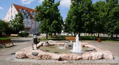 Parkhotel Altmühltal - 4 Star #Hotel - $105 - #Hotels #Germany #Gunzenhausen http://www.justigo.com/hotels/germany/gunzenhausen/parkhotel-altmuhltal_205093.html