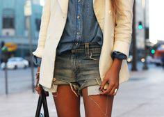 Imagen de fashion, style, and denim