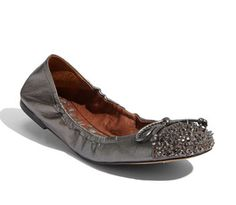 """sam edelman """"beatrix"""" flats- saw these in Sara's size and I love them! Why do school dress codes have to be so blah? Wish I would've seen them earlier when they still had them in adult sizes"""