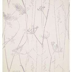 Buy John Lewis Croft Collection Grasses Wallpaper Online at johnlewis.com