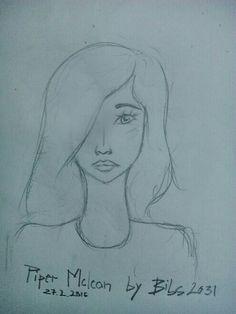 Piper, just sketch. :) Bibs2031