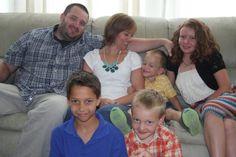 Never say goodbye; Kyle mom needs brain surgery | Hays Free Press