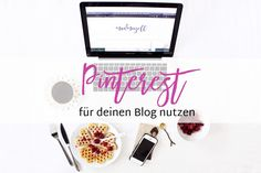Pinterest-Strategie