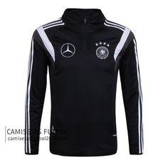 73909282561a5 Adidas Chaqueta negro Alemania 2015 €22
