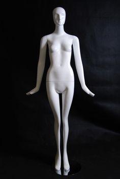 Schlappi style female mannequin #buymannequins