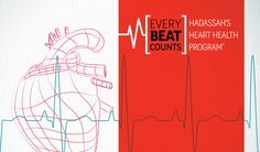 Every Beat Counts: Hadassah's Heart Health Program