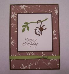 Button Belly by nilakias - Cards and Paper Crafts at Splitcoaststampers