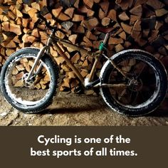 Build Your Own Bamboo Bike Bicycle Quotes, Cycling Quotes, Mtb, Bamboo Bicycle, How To Be Likeable, Mountain Biking, Action List, Bicycling, Vehicle