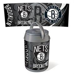 Brooklyn Nets  Mini Can Cooler