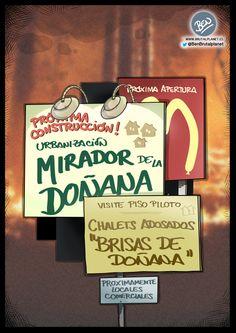 Doñana arde