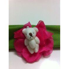 Paper Faces Ayıcık Süslemeli, Pembe Çiçekli, Yeşil Saç Bandı, Kız 18,00 TL ile n11.com'da! Paperfaces Kostüm fiyatı ve özellikleri,…
