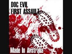 "Doc Evil ""we dont play for AFA"" oi punk australia - YouTube"