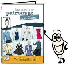 J'apprends à faire mes patrons - Site de couture pour débutant(e) !