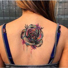 """""""Artist: @braddoulttattooartist  #beautyintheink #beautiful #tattoo #tattooed #tattoos #tat #ink #inked #art #artist #bodyart #artist #tattooartist…"""""""