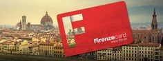 Firenze Card - Discount Card for Museum's in Florence