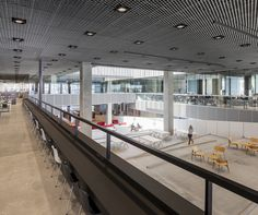 Gallery of Dokk1 / schmidt hammer lassen architects - 11