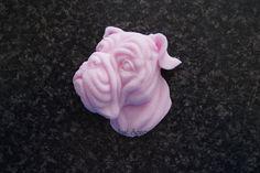 Bulldog 5 | *Nieuw Maart Zeep* | Just soap