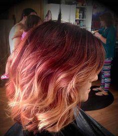 Las últimas tendencias de color de pelo corto para las señoras //  #color #corto #para #pelo #señoras #tendencias #Últimas