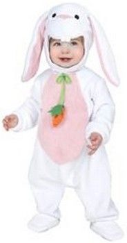 Kids Rabbit & Bunny Costumes: Baby Rabbit Costume (more details at Halloween-Kids-Costumes.com) #Easter #Halloween #costumes