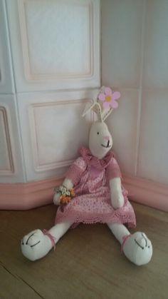 Miss Bunny