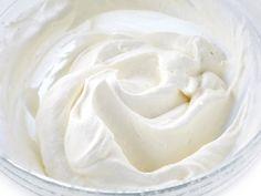 Receta de Betún de Mantequilla para Decorar Pasteles