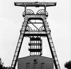 Kohlengrube 'Mines d'Arenberg'