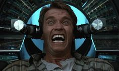 Movie Reviews: Total Recall (1990)