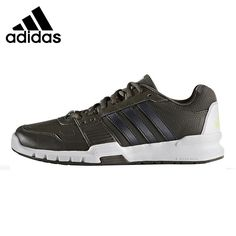 c66748735 Original New Arrival Adidas Essential Star .2 Men s Running Shoes Sneakers  -in Running Shoes from Sports   Entertainment on Aliexpress.com